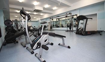 650р за абонемент на занятия в фитнес