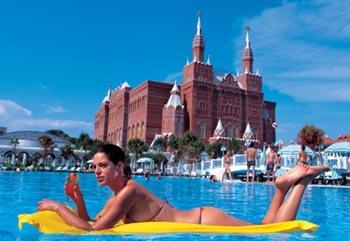 отель кремль в турции фото