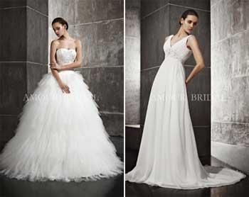 Ищете идеальное свадебное платье? Салон Jetemm готов предложить модные испанские коллекции, декоративную отделку и изготовление аксессуаров вручную по
