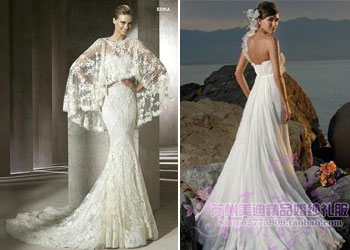 Wedding Saloon :: Свадебные платья в Пятигорске фото - Свадебные