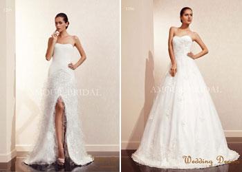 Правильно, невеста! А что для этого невесте нужно? Роскошное свадебное платье! В свадебном салоне Wedding Dream до 5 июня действует скидка 40% на всю