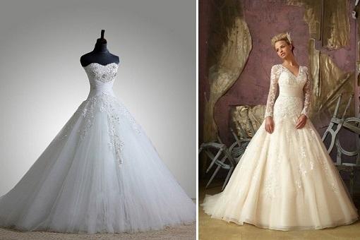 Но помимо платья нужно продумать еще множество деталей. Например, зимняя свадьба не может пройти без красивой шубки. А что и говорить о чулках, сумочке
