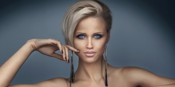 -60% на услуги для волос от салона «Виктория»