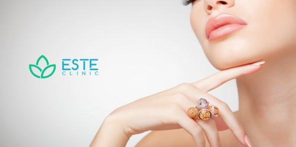 -55% на инъекции красоты в Este Clinic