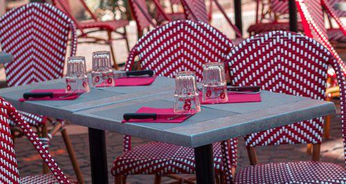 Лучшие летние веранды Москвы по версии bOombate