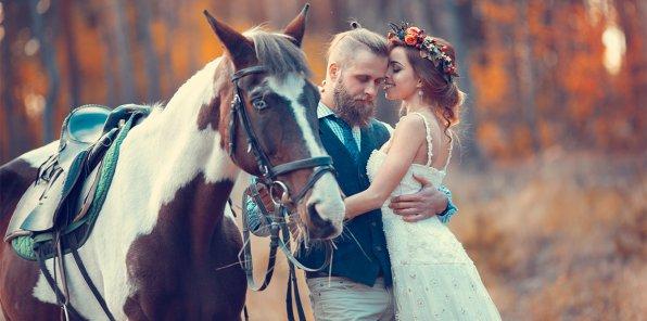 -74% на конные прогулки