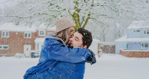 3 романтических сценария на 14 Февраля