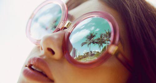 Розовые очки. Хорошо или плохо?