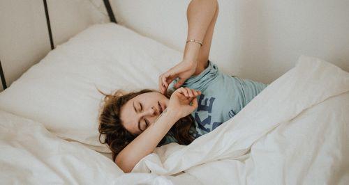 Не спать! Топ-10 уловок, как обмануть сон