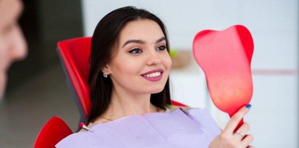 -74% на услуги стоматологической клиники «Евростом»