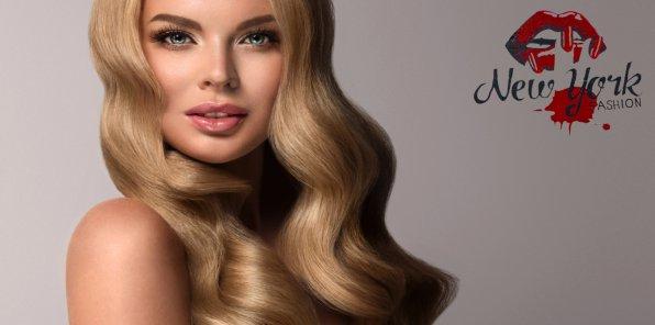-87% на услуги для волос в студии NYF