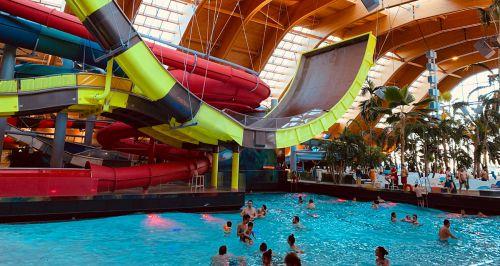 3 парка аттракционов в Москве