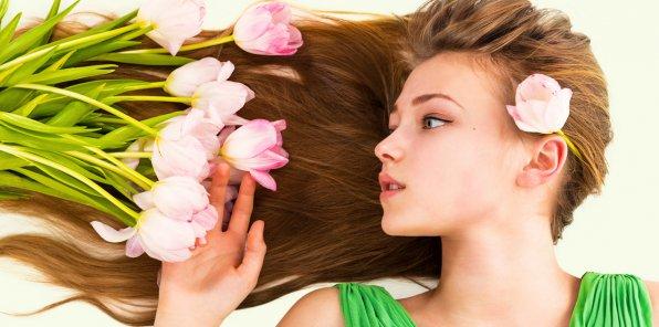-84% на услуги для волос в Beauty Star