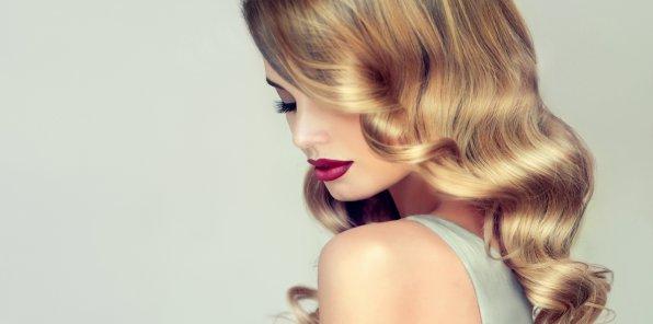 -30% на услуги для волос в салоне «Ваш Стиль»