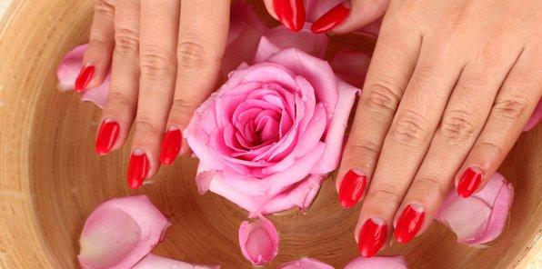 -70% на ногтевой сервис в салоне красоты Tik-Tak