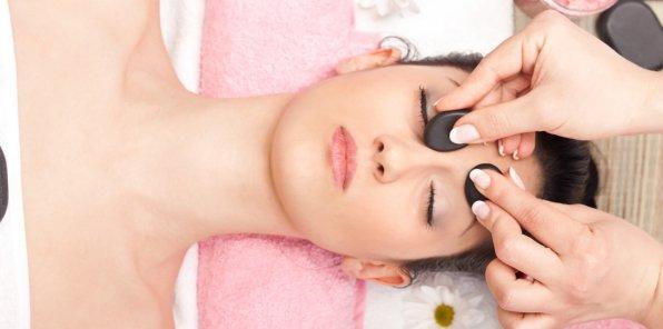 -65% на массаж лица и обертывания