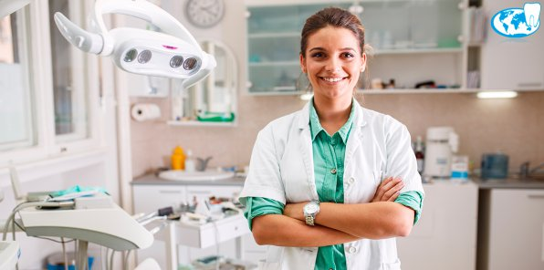 -36% на брекеты в «Мире стоматологии» в центре города