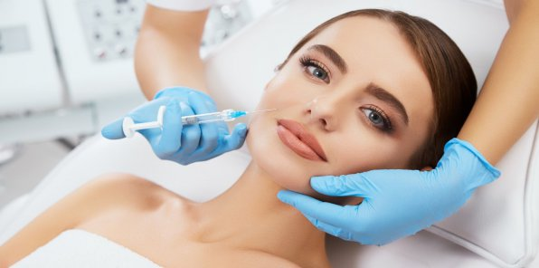 -70% на инъекционную косметологию в DNK Beauty Clinic
