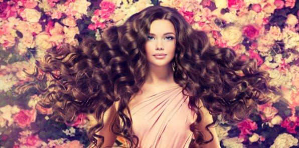 55% на услуги для волос в салоне красоты «Ла Диг»