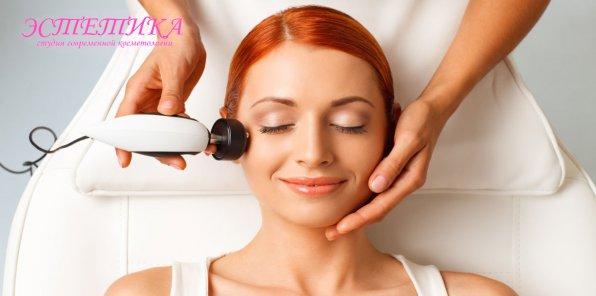 -60% на аппаратную косметологию в студии «Эстетика»