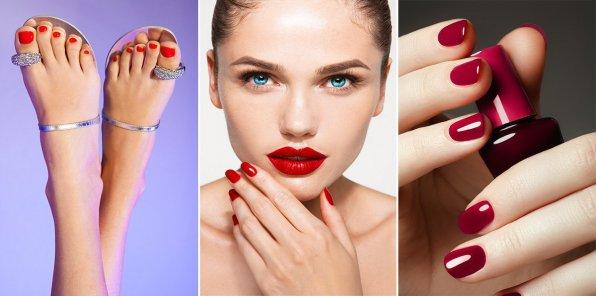 -70% на ногтевой сервис в студии красоты «АСТОРИЯ ART»