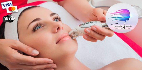 -80% на косметологию и депиляцию в центре Tonus Line