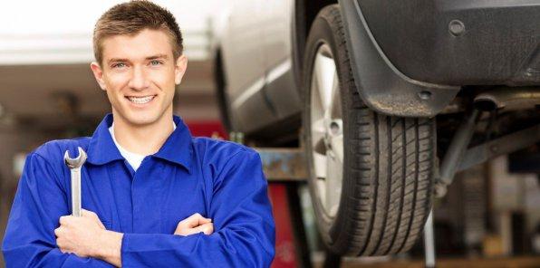 -58% на шиномонтаж в Hovan-auto