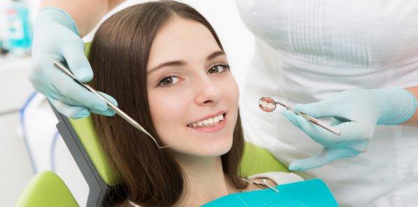 -70% от стоматологической клиники «Магия»