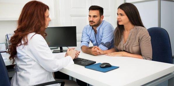-75% на обследования, ПЦР для женщин и мужчин