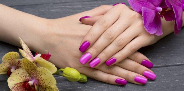 -70% на ногтевой сервис в Nail Studio by Liana Kasparova