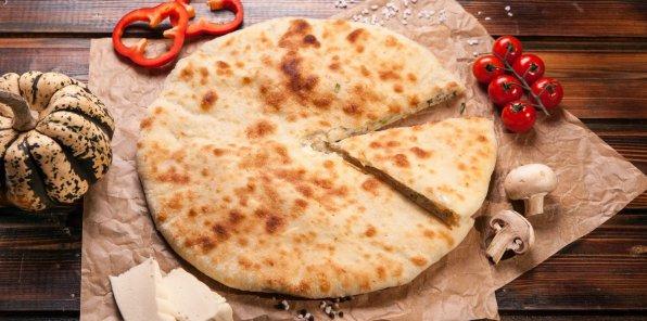 -73% на осетинские пироги