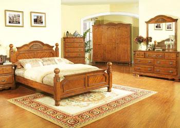 Материалы для изготовления кровати